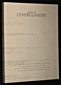 Cahiers de l'énergumène. 1: Collectif, Freud Sigmund,