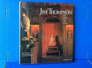 Jim Thompson: The House on the Klong: Warren, William;Beurdeley, Jean-Michel