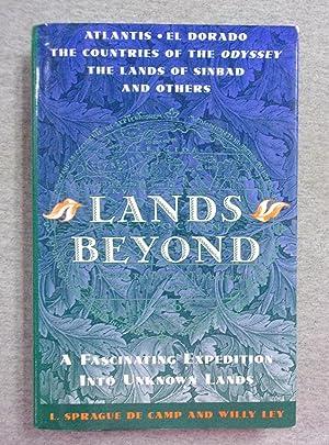 Lands Beyond: De Camp, L.