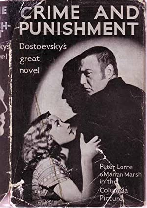 Crime and Punishment.: DOSTOEVSKY, Fyodor