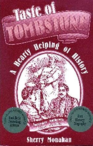 Taste of Tombstone
