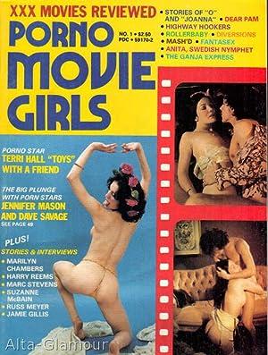 PORNO MOVIE GIRLS No. 1, 1976