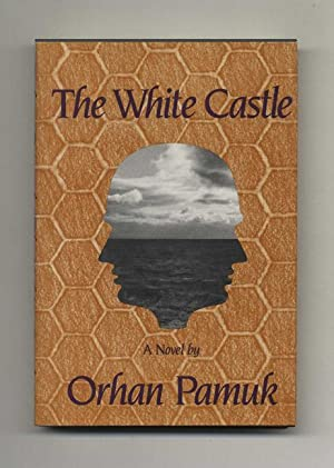 The White Castle - 1st US Edition/1st Printing