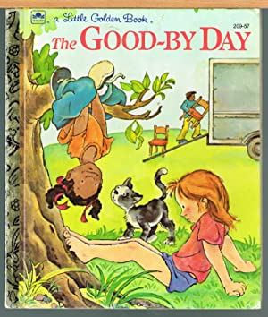 GOOD-BY DAY; a Little Golden Book