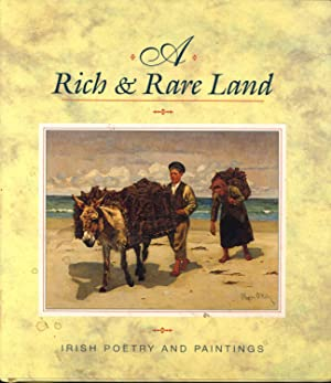 A Rich & rare land : Irish: McMinn, Joseph. [introduction,