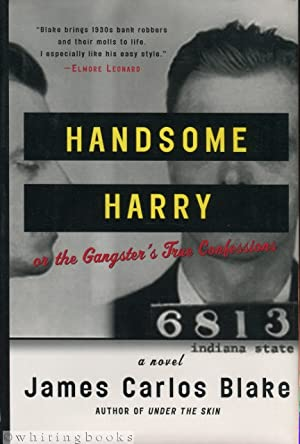Handsome Harry, or the Gangster's True Confessions