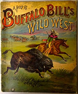 A Peep at Buffalo Bill's Wild West