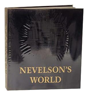 Nevelson's World: LIPMAN, Jean -
