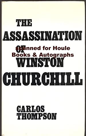 The Assassination of Winston Churchill