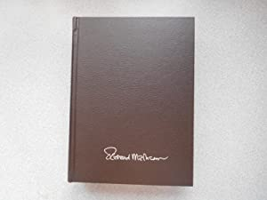 COLLECTED STORIES:(Pristine 500-copy Signed Edition): Matheson, Richard (Appreciations