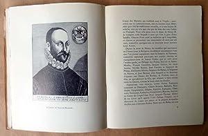 Portraits de La Renaissance. Préface de Jean Giraudoux.: Giraudoux).