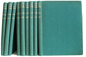 The K-H News-Letter Service [Volumes 1-9, Letters: King-Hall, Stephen