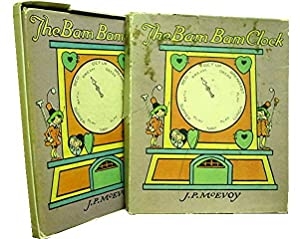 The Bam Bam Clock: McEvoy JP
