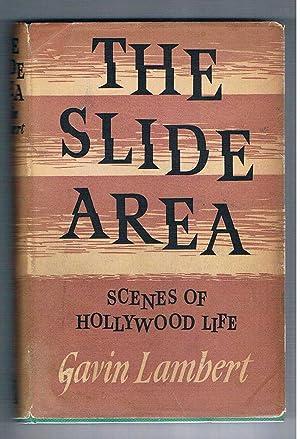 The Slide Area.: Lambert. Gavin.: