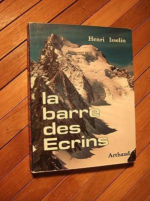 La Barre Des Ecrins (4102 m): Isselin (Henri)