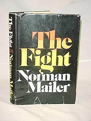 The Fight: Mailer, Norman