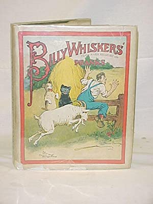 Billy Whiskers' Pranks Vol 27: Montgomery, Frances Trego