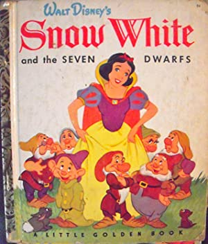 Snow White and the Seven Dwarfs (#4: O'Brien, Ken; Dempster,