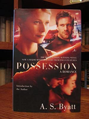 Possession: A Romance: Byatt, A. S.