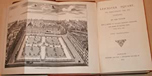 Leicester Square Its Associations and Its Worthies: Taylor Tom