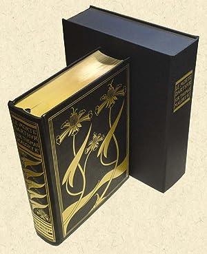 Le Morte d'Arthur - Folio Society edition: Malory Knt., Sir