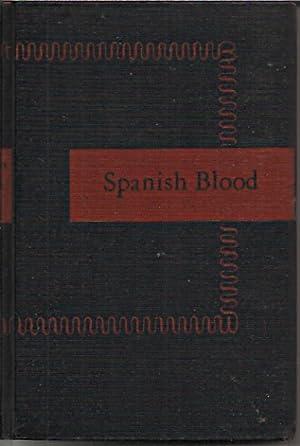 Spanish Blood: Chandler, Raymond