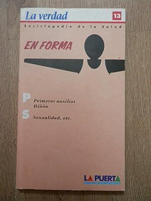 Enciclopedia de la Salud. En forma. Nº: Diversos autores