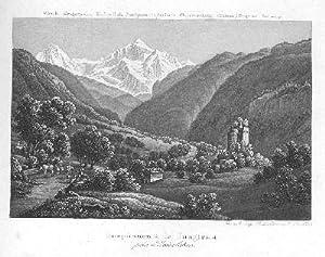 Souvenir de la Suisse.: Dikenmann, Rudolf: