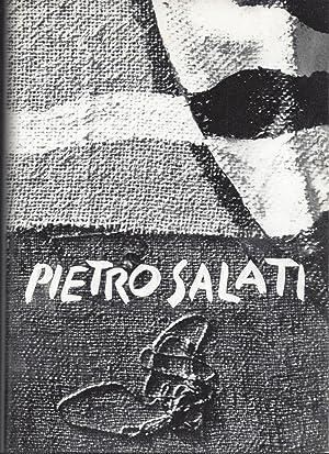 Immagine del venditore per Pietro Salati (1920-1975) venduto da °ART...on paper - 20th Century Art Books