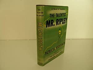 Seller image for The Talented Mr. Ripley for sale by Quintessential Rare Books, LLC