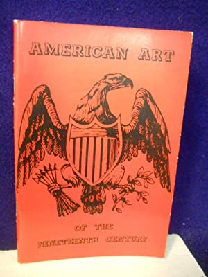American art of the 19th Century: Members of the