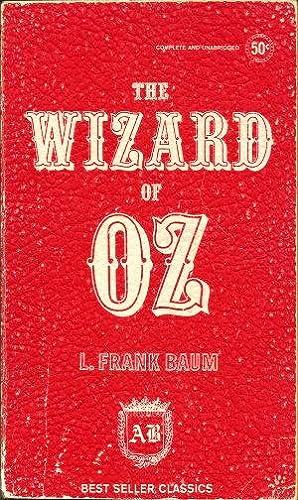 THE WIZARD OF OZ: Baum, L. Frank