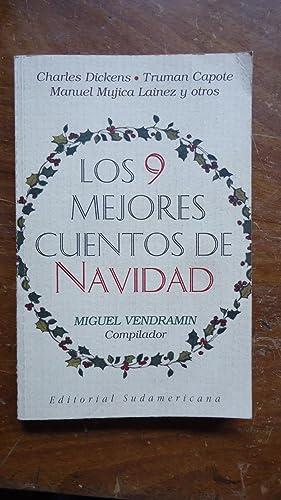 LOS 9 MEJORES CUENTOS DE NAVIDAD: DICKENS, Charles +
