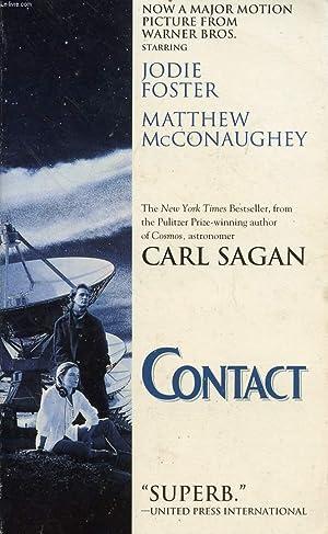 CONTACT: SAGAN Carl