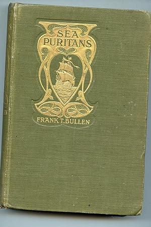 Sea Puritans: Frank T. Bullen