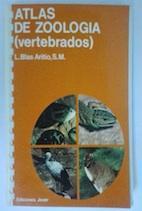 Atlas de zoología (vertebrados): L. Blas Aritio,