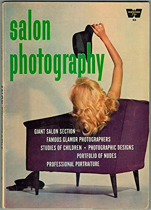 salon photography. Giant Salon Section - Famous