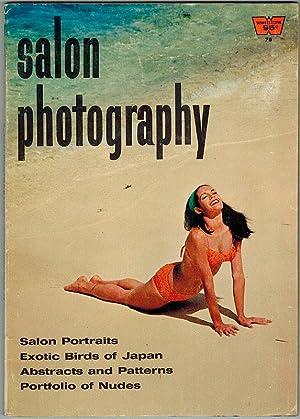salon photography. Salon Portraits - Exotic Birds: Stagg, Mildred