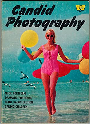 Candid Photography. Nude Portfolio - Dramatic Portraits: Mildred, Stagg