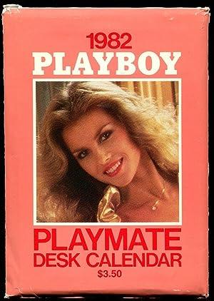 1982 Playboy Playmate Calendar- New in Original Envelope: Hefner, Hugh (ed)