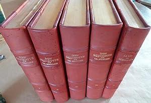 """Don Quichotte de la Manche. Traduit par Francis de Miomandre. Joint """"La Vie de Cervantès"""" ..."""