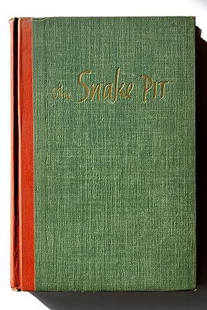 The Snake Pit: Ward, Mary Jane