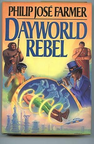 Dayworld Rebel: Farmer, Philip Jose