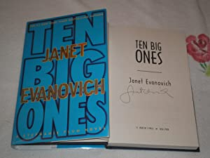 Ten Big Ones: SIGNED
