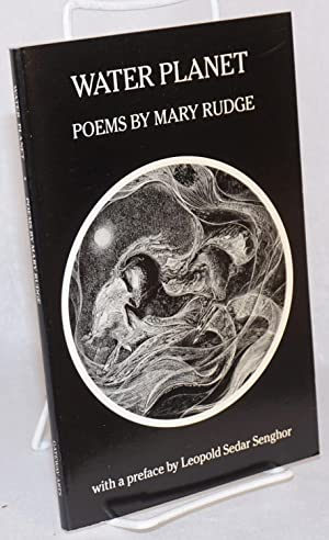 Seller image for Water planet; poems for sale by Bolerium Books Inc.