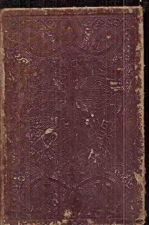 SANTA BIBLIA TRADUCIDA AL ESPAÑOL DE LA: D. FELIPE SCIO