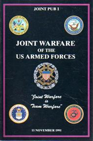 Joint Warfare of the US Armed Forces: U.S. JOINT CHIEFS