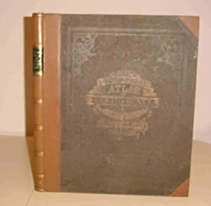 Illustrated Historical Atlas of the County of