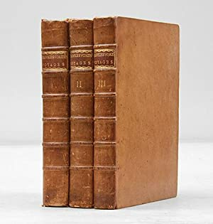 An Account of the Voyages undertaken by: COOK, James; HAWKESWORTH,