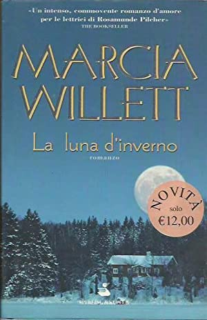 La luna d'inverno: Willet, Marcia
